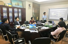 Workshop discusses ways to boost local-level startup ecosystems