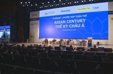 Horasis meeting looks into ASEAN, new Asian regional groups
