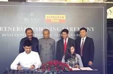 PM Mahathir hails partnership between Malaysia, Vietnam firms