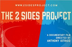 """The 2 Sides Project"" documentary screened in Hanoi"