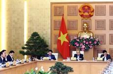Cabinet drafts resolution on socio-economic development tasks for 2019