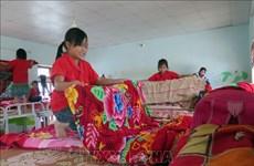 Day boarding keeps ethnic minority students in class