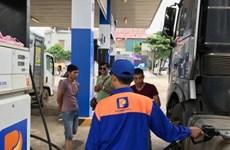 Hanoi's CPI drops in November
