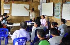 Thailand, Myanmar hold 37th Border Consortium meeting