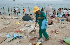 Thailand pledges to sharply reduce tourism-related waste
