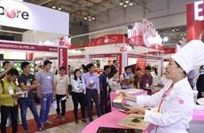 Food & Hotel Hanoi 2018 kicks off