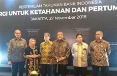 Indonesia to maintain stable monetary policy in 2019