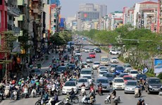 Urbanisation poses challenges to VN's sustainable development