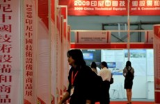 Indonesia attractive to Chinese businesses