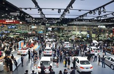 Thailand: Motor Expo 2018 to unveil new models by 60 brands
