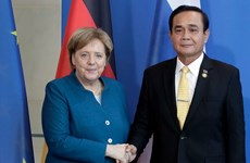 Thai Prime Minister's trip to Germany a success