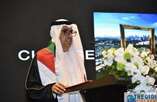 UAE's 47th National Day marked in Hanoi