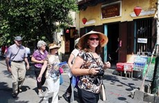 Over 14 million foreigners visit Vietnam during January-November