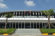 Binh Dinh's Phu Cat airport to serve international flights