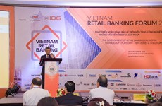 Retail banking boosts sector's income