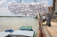 Agro-forestry-fishery export picks up 9.1 percent in 11 months