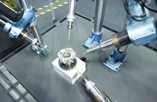 Vietnam a big market for German tool makers