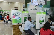 Vietcombank allowed to apply Basel II standards