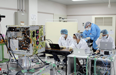 Vietnam's MicroDragon satellite to enter orbit in early 2019