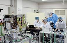 Vietnam's MicroDragon satellite to enter orbit in early 2019