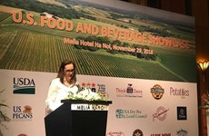 US pushes food exports to Vietnam