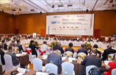 Vietnam Business Forum to convene year-end session on Dec. 4: VCCI