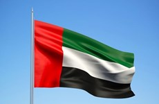 Vietnamese leaders congratulate UAE on National Day