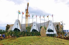Coffee museum opens in central highlands province