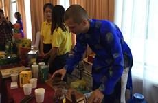 More work needed on Vietnam's tea exports