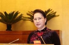 NA Chairwoman Nguyen Thi Kim Ngan to visit RoK
