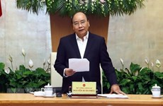 PM requires Government to renew management work
