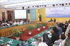 Vietnam's third-cycle UPR national report released