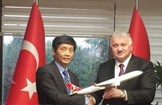 Vietnam aims to attract more Turkish investors