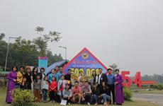 Culture-tourism village welcomes 500,000 visitors