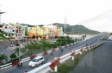 Kien Giang province to build more industrial clusters