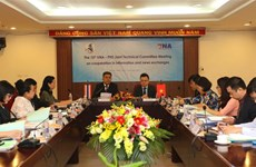 VNA, Thailand's Public Relations Department deepen cooperation