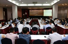 Vietnam's labour commitments to CPTPP, EVFTA discussed