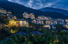 InterContinental Danang wins four world awards