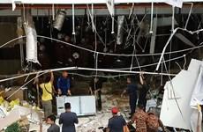 Malaysia: explosion kills three
