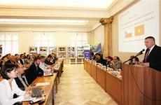 EVFTA expected to boost Vietnam-Czech Republic economic ties