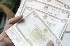 G-bond auction raises 5.2 trillion VND