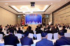 Vietnam, Laos, Cambodia boost anti-drug cooperation
