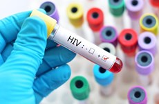 Hanoi has country's second highest rate of HIV/AIDS