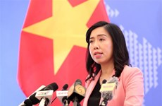 Spokesperson talks about Vietnam's human rights achievements