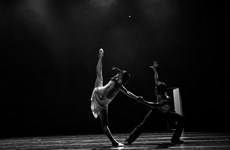 HCM City show features classic and contemporary dance