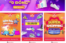 ​Online Friday kicks off with 5,000 promotional products