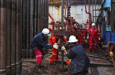 PetroVietnam surpasses production targets for 11 months