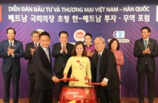 Vietjet announces new route linking Phu Quoc with RoK capital