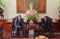 Agriculture cooperation prospects for Vietnam, Argentina