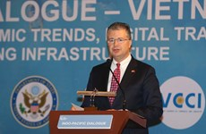 US diplomat praises Vietnam's international integration efforts
